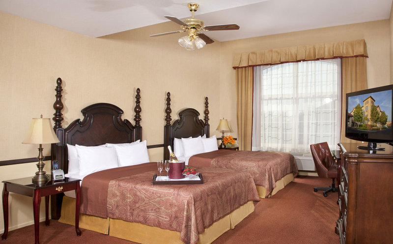 Ayres Suites At The Mills Mall - Ontario, CA
