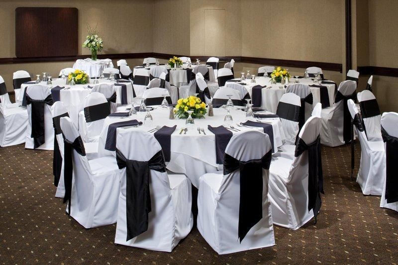 Doubletree Guest Suites Dayton/Miamisburg Tagungsraum