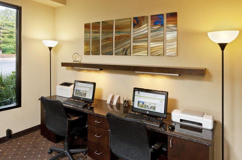 Doubletree Guest Suites Dayton/Miamisburg Sonstiges