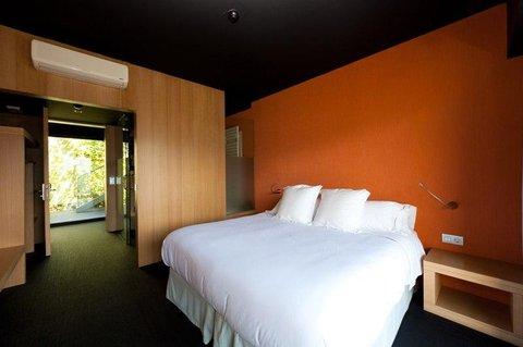 Domus Selecta Ellauri - Room