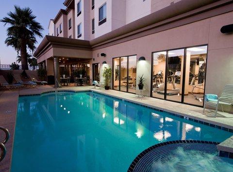 DoubleTree by Hilton Phoenix - Gilbert - Pool   Whirlpool Spa