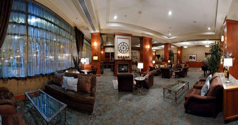 GROVE HOTEL - Boise, ID