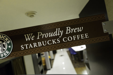 Courtyard Dallas DFW Airport North/Irving - Bistro Coffee