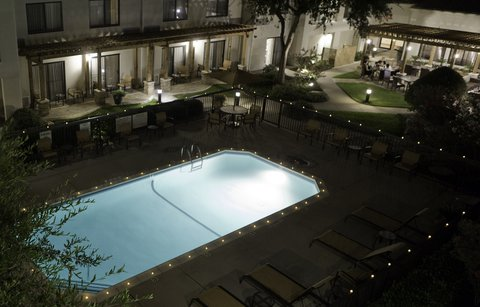 Courtyard Dallas DFW Airport North/Irving - Outdoor Pool