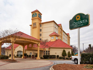 La Quinta Inn & Suites Haywood Greenville