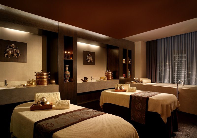 Shangri La Hotel Sydney Sviitti