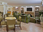 La Quinta Inn Orlando Airport West - Restaurant