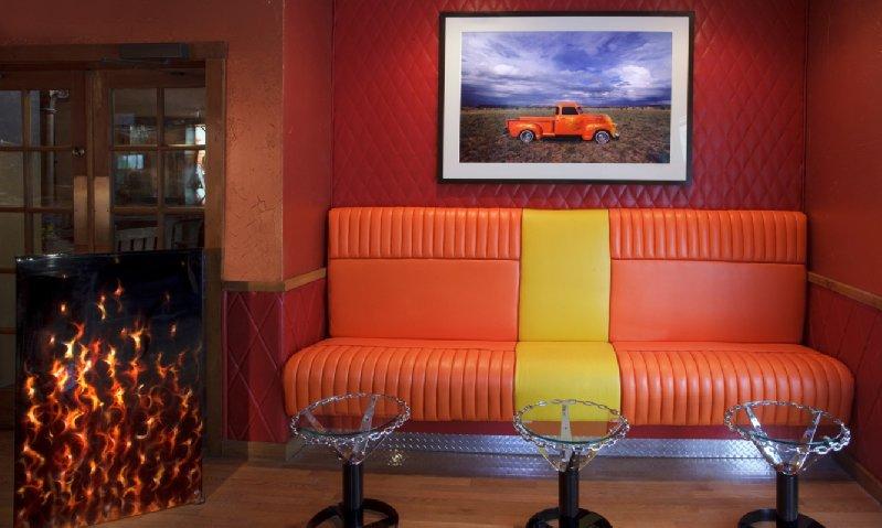 Hotel Plaza Real - Santa Fe, NM