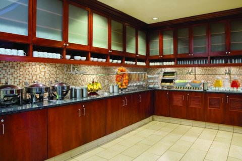 HYATT house Charlotte Airport - CLTXC P003 Breakfast Buffet