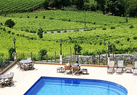 Hotel & Spa do Vinho, Autograph Collection - Outdoor Pool