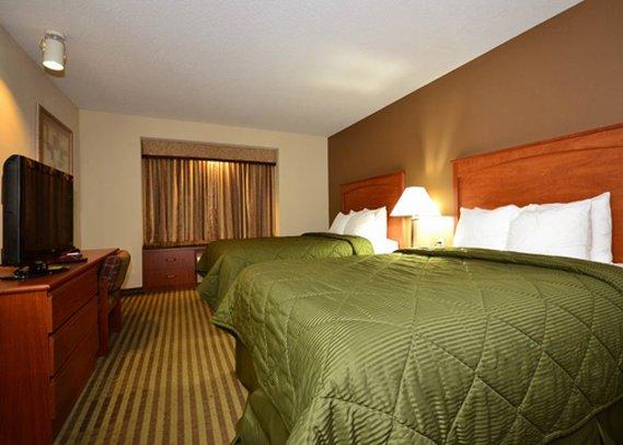 Comfort Inn Portland - Portland, OR