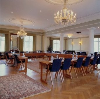 Kurhotel Skodsborg - Meeting Room
