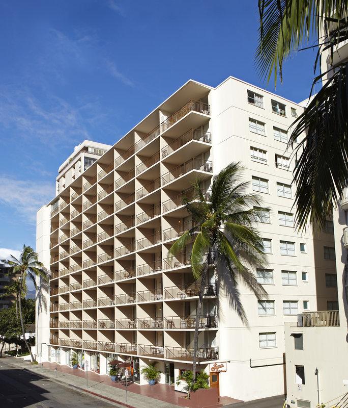 Aqua Waikiki Pearl - Honolulu, HI