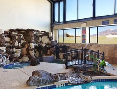Days Hotel Flagstaff Erholungszentrum