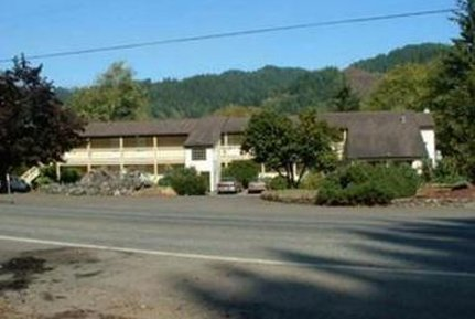 Salbasgeon Inn Of The Umpqua - Reedsport, OR