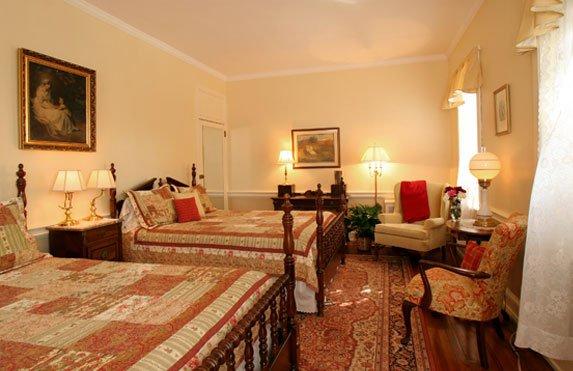 Beechmont Bed & Breakfast Inn - Hanover, PA