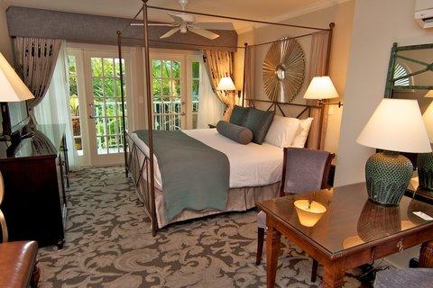 La Mer Hotel & Dewey House - IMG