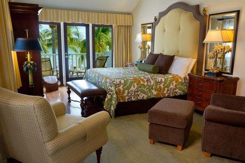 La Mer Hotel & Dewey House - La Mer Hotel And Dewey House Ocean View Guest Room