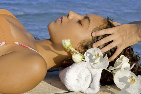 La Mer Hotel & Dewey House - Relaxing Spa Services They Re At Your Fingertips