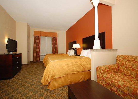 Comfort Suites Westchase  Svit