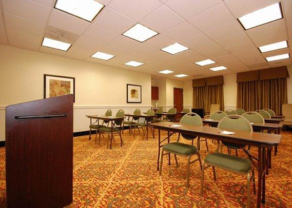 Comfort Suites Westchase  Konferensrum