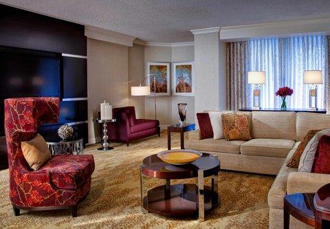 Westin City Center - Americas Suite