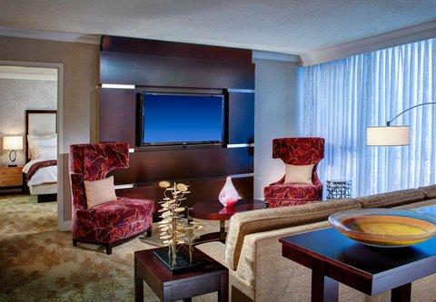 Westin City Center - Pearl Suite