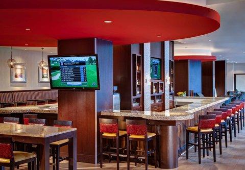 Westin City Center - Lobby Bar