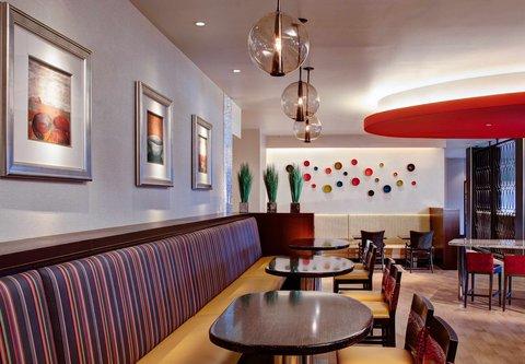 Westin City Center - Centric Restaurant
