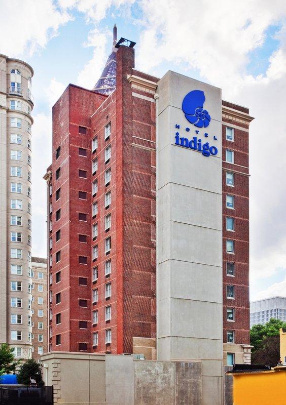 Hotel Indigo ATLANTA MIDTOWN - Atlanta, GA