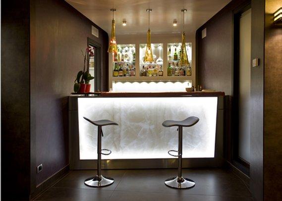 Comfort Hotel Roma Airport Fiumicino Bar/lounge