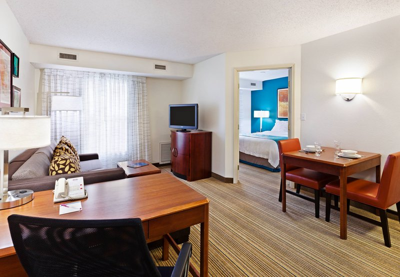 SpringHill Suites Austin South - Austin, TX