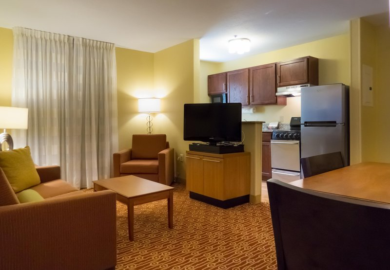 Hotel.de - Hotel Towneplace Suites Tallahassee