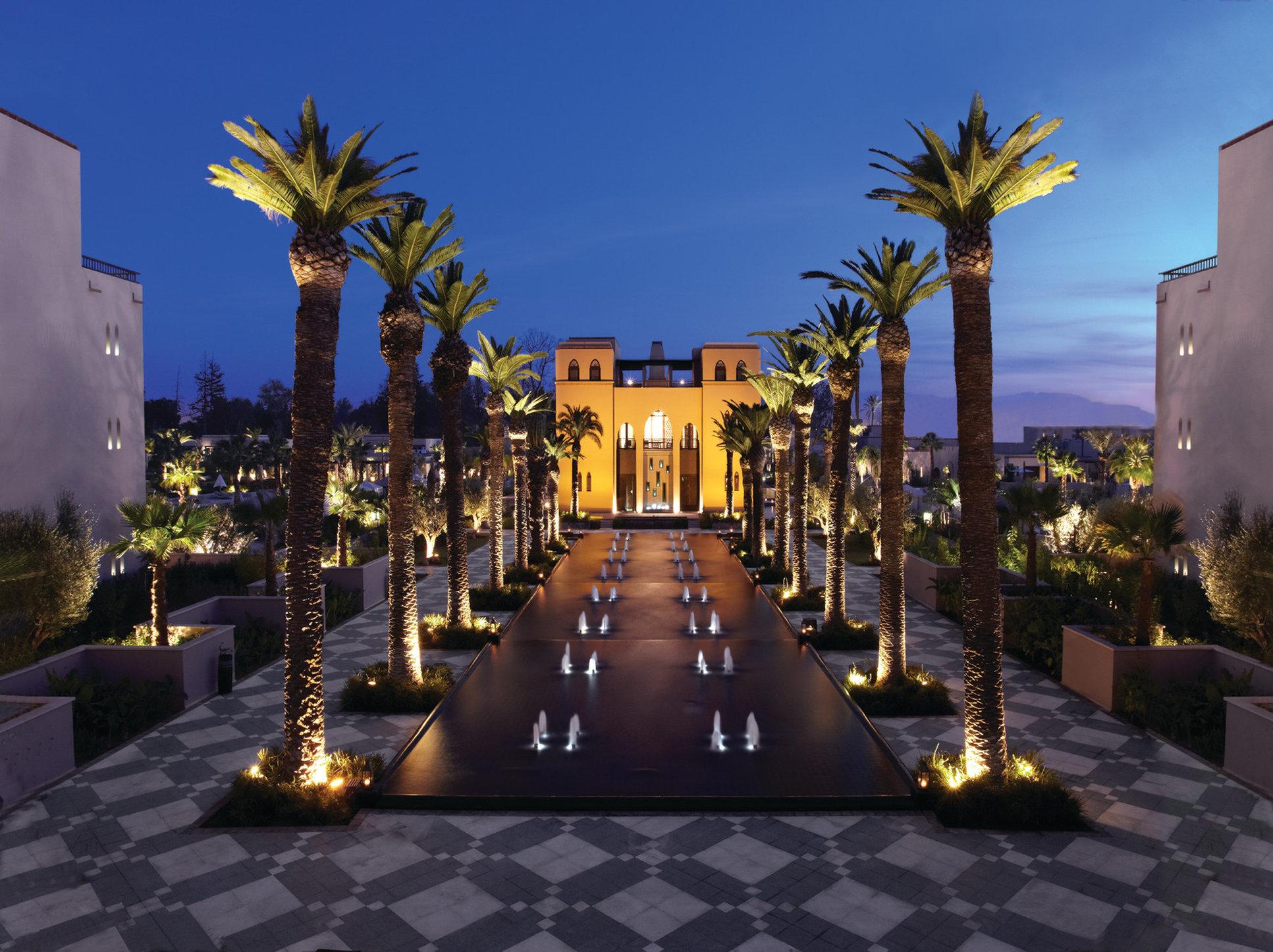 Four Seasons Hotel Marrakech
