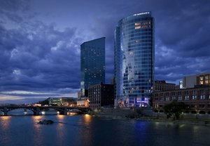 Exterior view - JW Marriott Hotel Grand Rapids