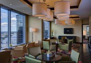 Bar - JW Marriott Hotel Grand Rapids