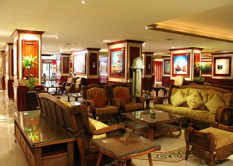 Al Shohada Hotel - Lobby at Al Shohada Hotel Mecca