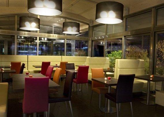 Comfort Hotel Roma Airport Fiumicino Gastronomy
