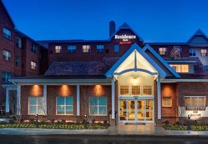 Exterior view - Residence Inn by Marriott DFW Airport Irving