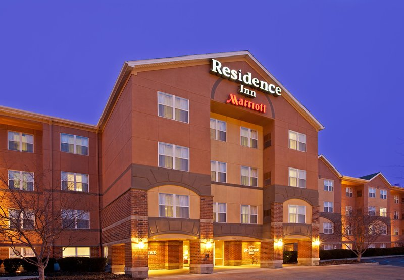 Residence Inn-Downtown Canal