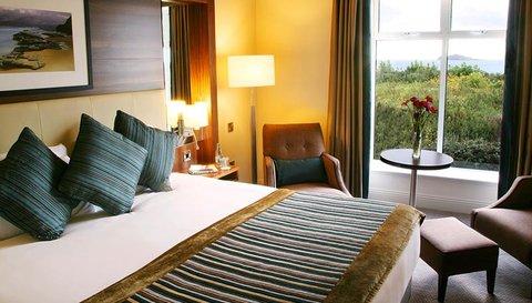 Portmarnock Hotel - Double room