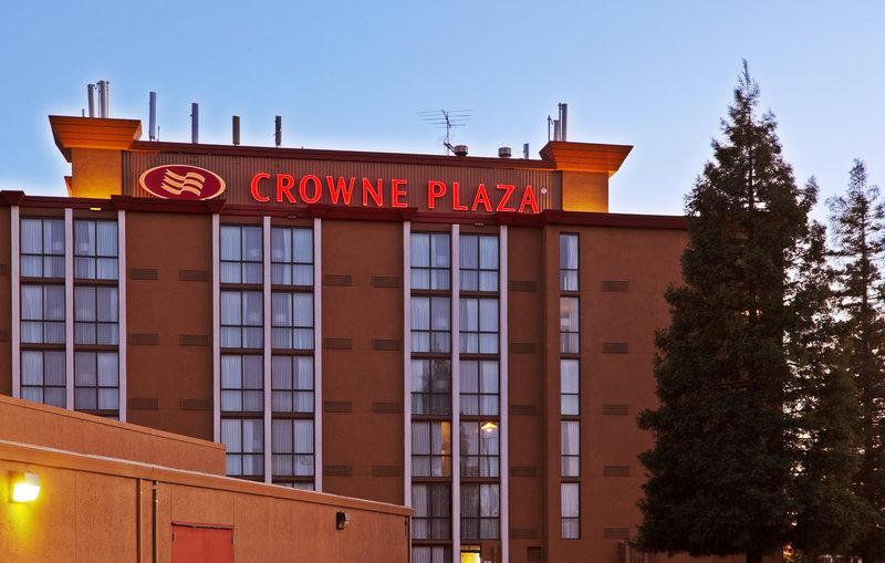 Crowne Plaza Sacramento - Rio Linda, CA