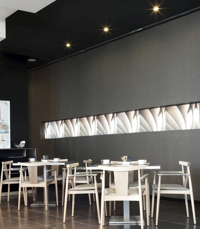 AC Hotel Sants by Marriott Gastronomi