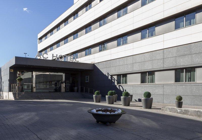 AC Hotel Aravaca by Marriott Vue extérieure