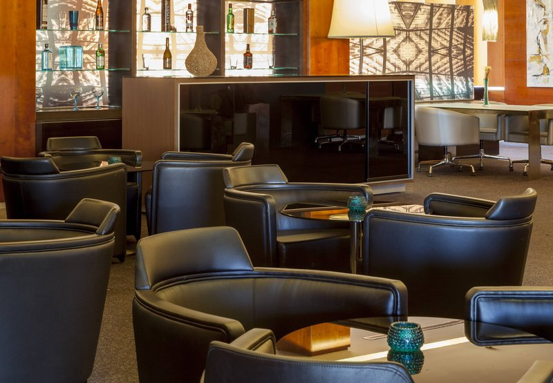 AC Hotel Aravaca by Marriott Bar/Lounge