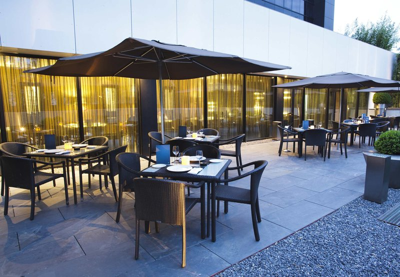 AC Hotel Atocha by Marriott Restauration