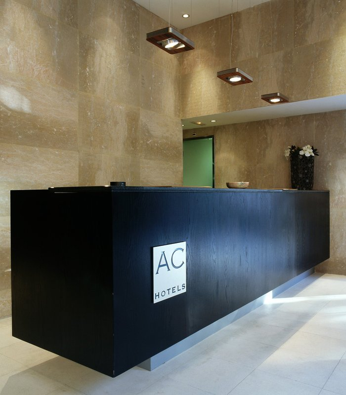 AC Hotel Los Vascos by Marriott Autre