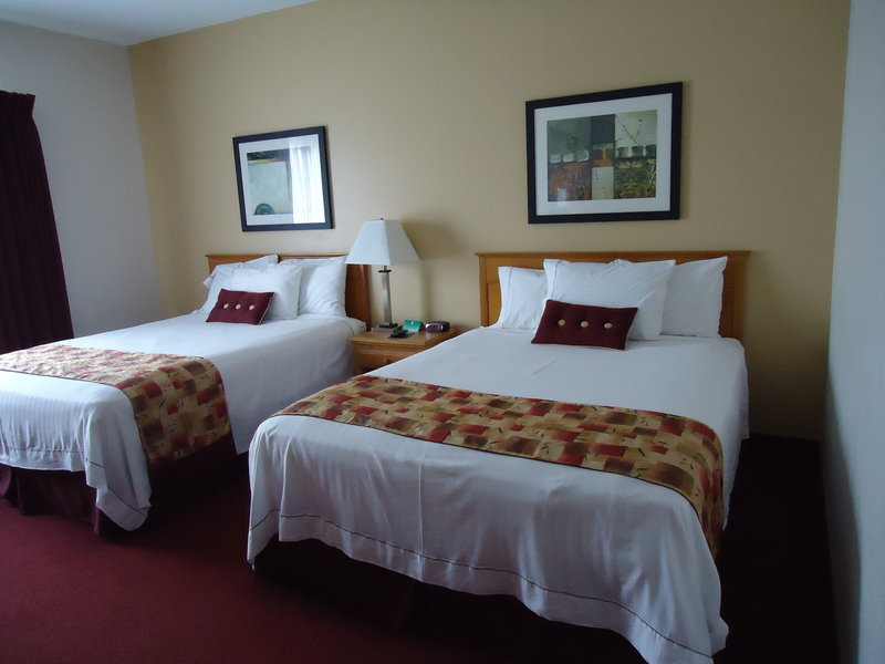 Northfield Inn Suites & Conference Center - Springfield, IL