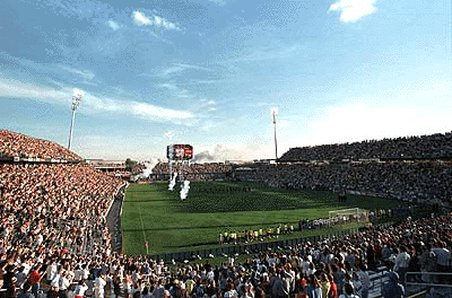BEST WESTERN PLUS Columbus North - Crew Stadium