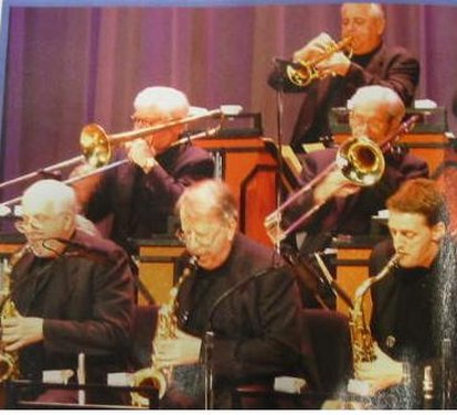 BEST WESTERN PLUS Columbus North - Columbus Jazz Orchestra